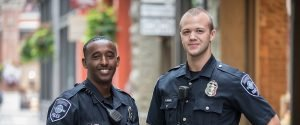 Stop the Defunding of the Seattle Police Department